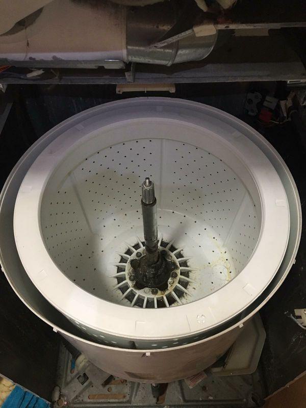Lavadora secadora washer and dryer ge LG whrilpool maytag