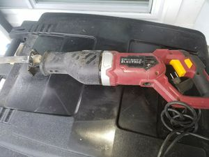 Reciprocating Saw ---Great Price for Sale in Philadelphia, PA