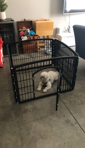 Dog cage for Sale in Columbus, OH