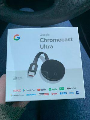 Google Chromecast for Sale in Lake City, FL