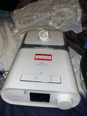 PHILLIPS RESPRITRONICS DREAM MACHINE CPAP W/ FULL TRAVEL KIT for Sale in Hialeah, FL