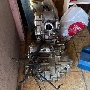 Raptor 700 Engine for Sale in Los Angeles, CA