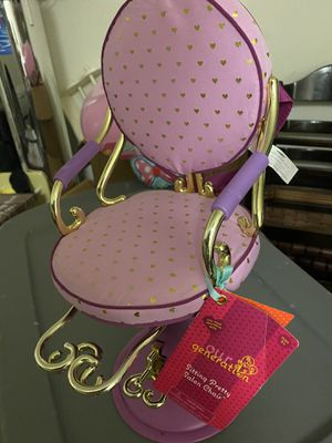 Doll chair for Sale in Peoria, AZ