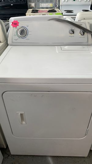 Whirlpool dryer - 1 week warranty for Sale in Orlando, FL