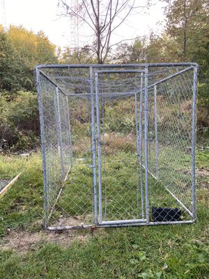 Dog cage 70/125 for Sale in Clifton, NJ