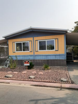 Mobile home 1978 for Sale in Fresno, CA
