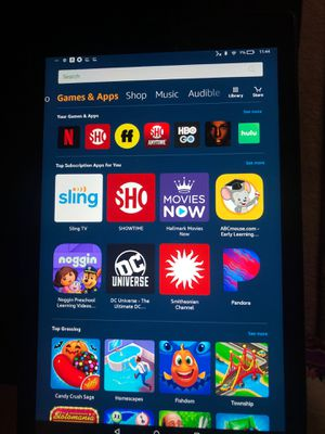 Kindle Fire Updates for Sale in Moreno Valley, CA