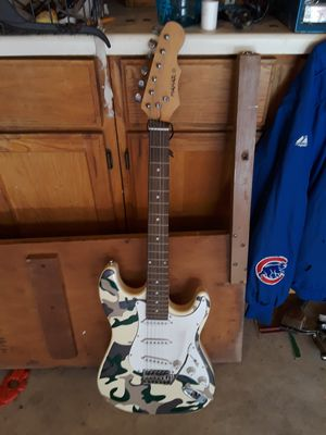 MAHAR GUITAR for Sale in Downers Grove, IL