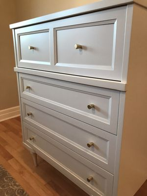 MCM 4 drawer dresser - just refinished ! for Sale in Bothell, WA