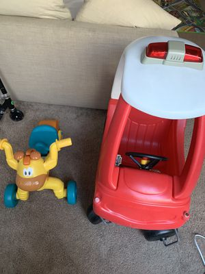 Kids toys and study table for Sale in El Segundo, CA