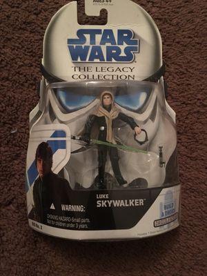 Luke Skywalker Action figure for Sale in Las Vegas, NV