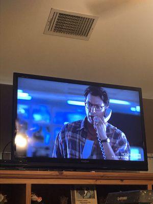 Flat screen tv for Sale in Creedmoor, TX
