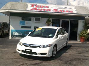 2010 Honda Civic Sdn for Sale in St. Petersburg, FL