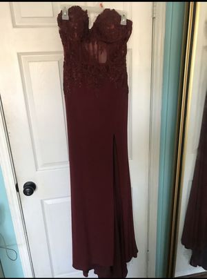 Amelia Couture prom dress for Sale in Covina, CA