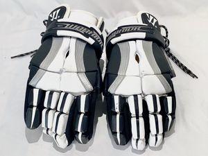 """🥍🏒Warrior Hypno Vaportek Hockey Lacrosse Gloves 13"""" for Sale in Longwood, FL"""