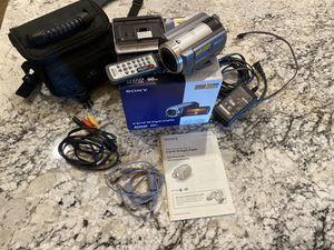 Sony DCR-SR80 for Sale in Denham Springs, LA
