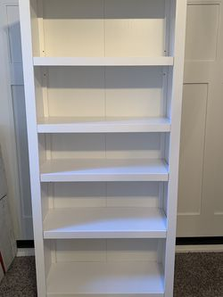 White Book Shelve for Sale in Seattle,  WA
