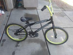 """20"""" rock it bmx bike for Sale in El Mirage, AZ"""