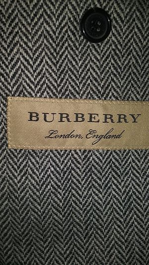 Burberry BNWT Sportcoat/blazer for Sale in Tacoma, WA