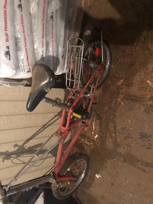 Folding DaHon California bike for Sale in Battle Ground, WA