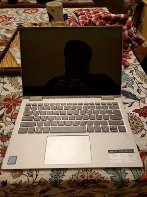 Lenovo Yoga 730 2 in 1 laptop for Sale in Nashville, TN