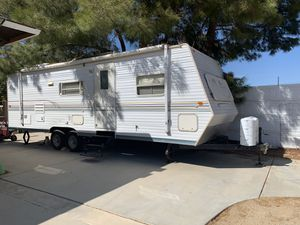 TRAVEL TRAILER FOR SALE (QUALITY CARE) for Sale in Los Angeles, CA