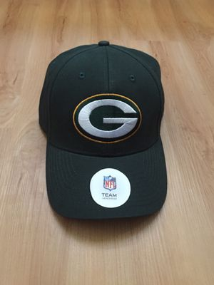NEW GREENBAY PACKERS HAT for Sale in Stanton, CA