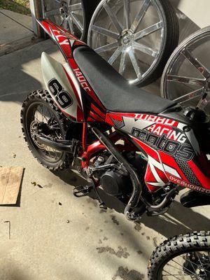 140cc Dirt bike for Sale in College Park, GA