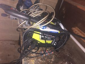 "Royal water pressure washer machine "" item works"" for Sale in Philadelphia, PA"