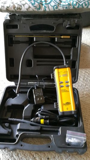 Freon infrared leak dector for Sale in Houston, TX