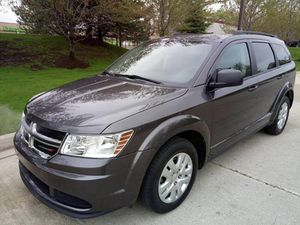 2017 Dodge Journey for Sale in Chicago, IL