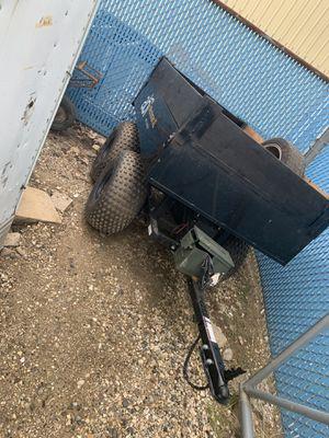 Atv trailer for Sale in Grayslake, IL