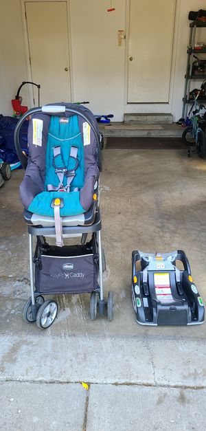 Stroller / car seat for Sale in Crystal Lake, IL