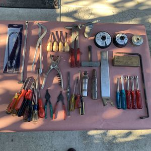 Mixed Tools. Good Shape. $50 Obo for Sale in San Jose, CA