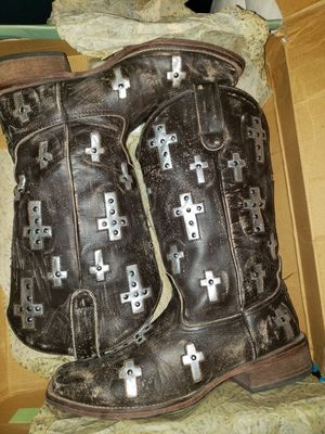 Womens boots for Sale in Temple, TX