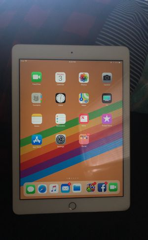 iPad Air 32gb I for Sale in Jacksonville, FL