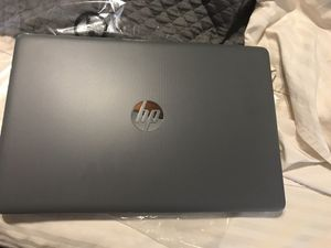 HP laptop Brand New for Sale in Cypress, TX