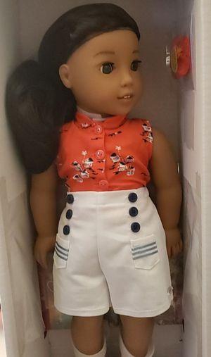 American Girl Nanea Doll for Sale in Reading, PA