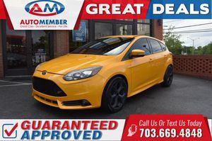 2013 Ford Focus for Sale in Leesburg, VA