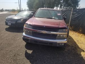 2009 Chevy Colorado parting out for Sale in Phoenix, AZ