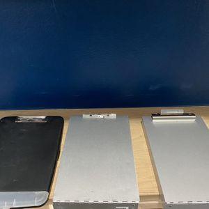 Clip Boards/storage for Sale in Las Vegas, NV