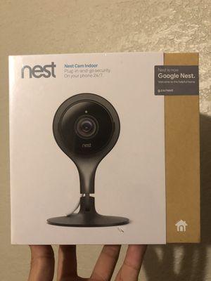 Nest camera for Sale in Dallas, TX