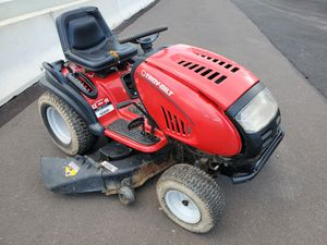 "46"" Troy bilt 22HP tractor for Sale in Bristol, PA"