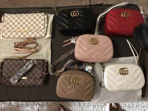 Gucci - LV bags for Sale in Dallas, TX