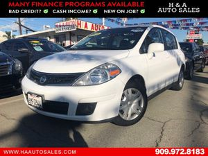 2010 Nissan Versa for Sale in Ontario, CA