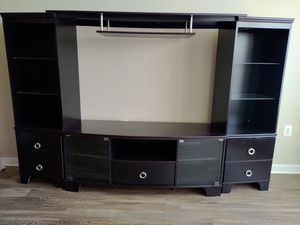 Entertainment Center for Sale in Wheaton, MD