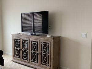 Samsung TV 55 inch for Sale in Hopkinton, MA