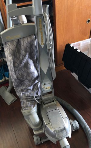 Kirby Vacuum G Series Diamond Edition (Great Condition!) for Sale in Los Angeles, CA