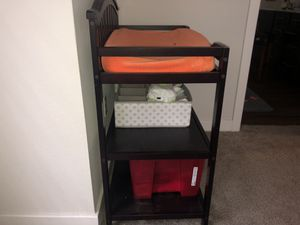 Brand new changing table for Sale in Tampa, FL