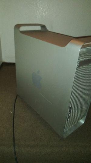 Power mac g5 for Sale in San Jose, CA